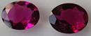 Rubellite tourmaline, with good luster from orissa gems