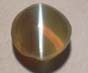 Chrysoberyl Cat's Eye